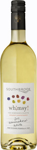 Southbrook Whimsy! Winemakers' White 2011 Bottle