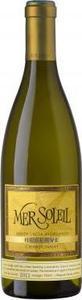 Mer Soleil Reserve Chardonnay 2011, Santa Lucia Highlands, Monterey County Bottle