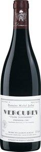 Domaine Michel Juillot Clos Tonnerre Mercurey 1er Cru 2010 Bottle
