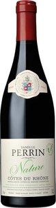 Perrin Nature Côtes Du Rhône 2012 Bottle