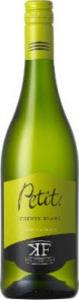 Ken Forrester Petit Chenin Blanc 2012 Bottle