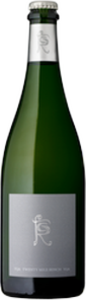 Flat Rock Sparkling Brut 2006, VQA Twenty Mile Bench, Niagara Peninsula Bottle