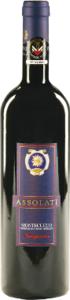 Assolati Montecucco Sangiovese 2008 Bottle