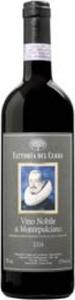 Fattoria Del Cerro Vino Nobile Di Montepulciano 2011 Bottle
