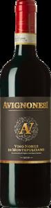 Avignonesi Vino Nobile Di Montepulciano 2010 Bottle
