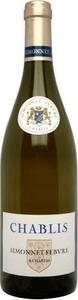 Simonnet Febvre Chablis 2011 Bottle
