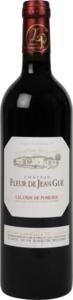 Château Fleur De Jean Gué 2010, Ac Lalande De Pomerol Bottle