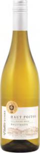Cave Du Haut Poitou Vallée Loire Sauvignon Blanc 2012, Ac Haut Poitou Bottle