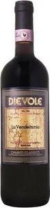 Dievole La Vendemmia Chianti Classico 2010 Bottle