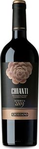 Giordano Riserva Chianti 2010 Bottle