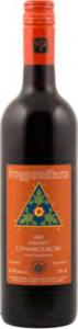Frogpond Farm Organic Chambourcin 2010, VQA Ontario Bottle