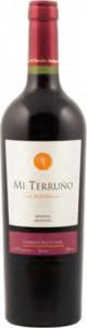 Mi Terruño Reserve Cabernet Sauvignon 2010 Bottle