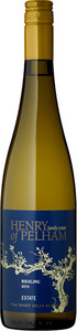 Henry Of Pelham Estate Riesling 2011, VQA Short Hills Bench Bottle