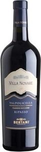 Bertani Villa Novare Ripasso Valpolicella Classico Superiore 2010, Doc Bottle