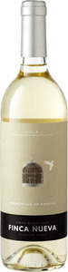 Finca Nueva Fermentado En Barrica Blanco 2012, Doca Rioja Bottle