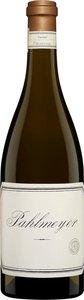 Pahlmeyer Chardonnay 2012, Sonoma Coast Bottle
