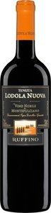 Ruffino Lodola Nuova Vino Nobile Di Montepulciano 2011, Docg Bottle