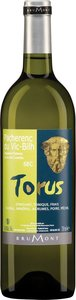 Torus Pacherenc Du Vic Bilh 2010 Bottle