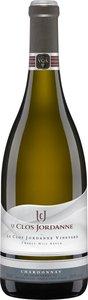 Le Clos Jordanne Le Clos Jordanne Vineyard Chardonnay 2010, Twenty Mile Bench, VQA Niagara Peninsula Bottle