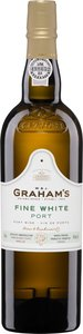 Graham's Fine White Port, Porto Bottle