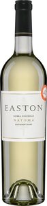 Easton Natoma Sauvignon Blanc 2012, Sierra Foothills Bottle