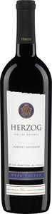 Herzog Special Reserve Cabernet Sauvignon 2011 Bottle