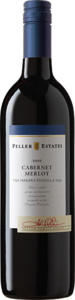 Peller Cabernet Merlot, Family Series 2009, BC VQA Okanagan Valley Bottle