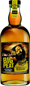Big Peat Islay Blended Malt, Unchillfiltered (700ml) Bottle