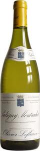 Puligny Montrachet Olivier Leflaive 2010 Bottle