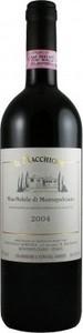 Il Macchione Vino Nobile Di Montepulciano 2010 Bottle