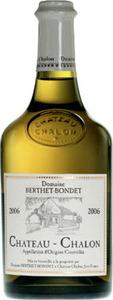 Domaine Berthet Bondet Château Chalon Vin Jaune 2006 Bottle