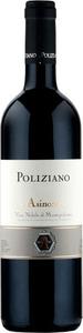 Poliziano Asinone Vino Nobile Di Montepulciano 2007 Bottle
