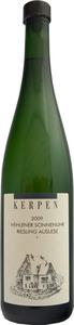 Kerpen Graacher Domprobst 1 Star Riesling Auslese 2010, Pradikatswein Bottle