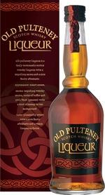 Old Pulteney Liqueur (500ml) Bottle