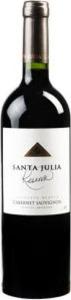 Santa Julia Reserva Cabernet Sauvignon 2012 Bottle