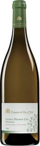 Domaine De Bois D'yver Chablis Montmain Premier Cru 2011 Bottle