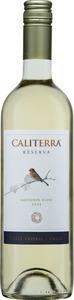 Caliterra Sauvignon Blanc Reserva 2013 Bottle