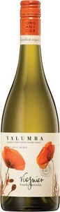 Yalumba Organic Viognier 2012, South Australia Bottle