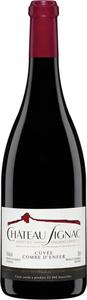 Château Signac Combe D'enfer Cuvée Côtes Du Rhône Villages Chusclan 2009 Bottle