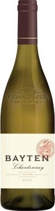 Bayton Chardonnay 2012, Wo Constantia Bottle