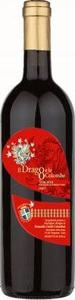 Donatella Cinelli Colombini Il Drago Colombe E Le 8 Colombe 2010, Igt Toscana Bottle