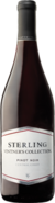 Sterling Vintners Collection Pinot Noir 2012, Central Coast, California