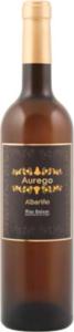 Aurego Albariño 2011, Do Rías Baixas Bottle
