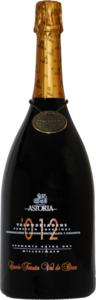 Astoria Millesimato Valdobbiadene Prosecco Superiore 2012 Bottle