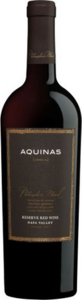 Aquinas Philospher's Blend 2009, Napa Valley Bottle