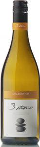 3 Stones Premium Selection Chardonnay 2012, East Coast Bottle
