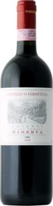 Castello Di Farnetella Riserva Chianti Colli Senesi 2009 Bottle