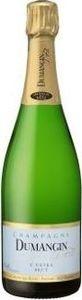 Dumangin J. Fils Premier Cru Chigny Les Roses L'extra Brut Champagne Bottle
