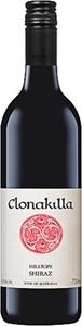 Clonakilla Hilltops Shiraz 2012, Canberra District Bottle