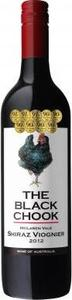 The Black Chook Shiraz/Viognier 2012, Mclaren Vale Bottle